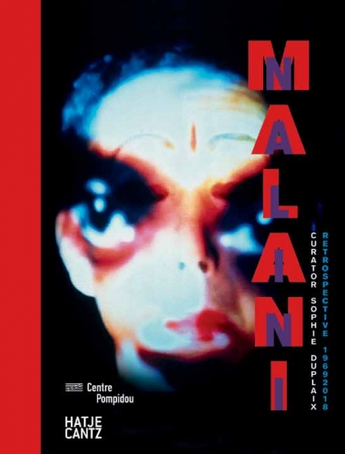 Nalini Malani: The Rebellion of the Dead, Retrospective 1969–2018
