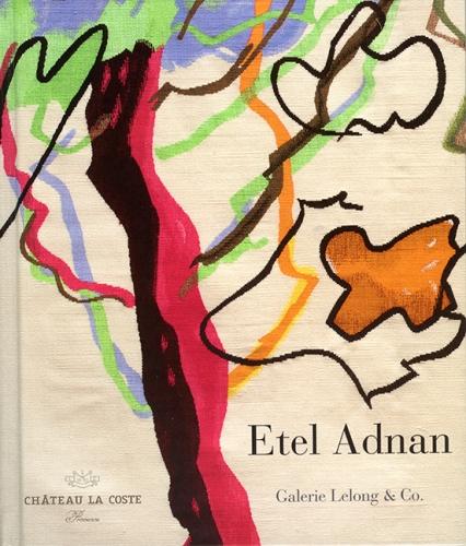 Etel Adnan: Tous ce que je fais est mémoire