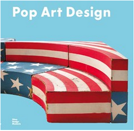 Allan D'Arcangelo in Pop Art Design
