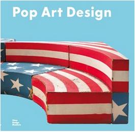 Allan D'Arcangelo in Pop Art Design