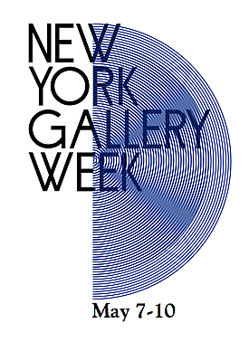 New York Gallery Week