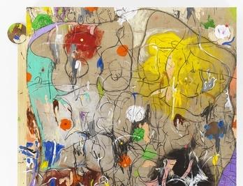 Mitchell-Innes & Nash in Blouin ArtInfo