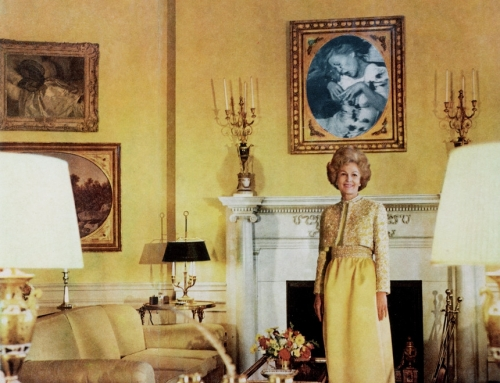 Martha Rosler at the Getty