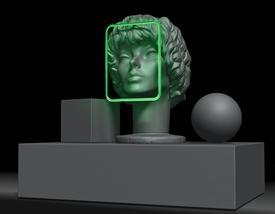 Amanda Ross-Ho in Image Objects, Public Art Fund