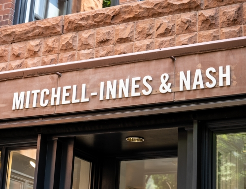 A Chelsea mega-gallery comes West; Mitchell-Innes & Nash pop-up runs through Aug. 15