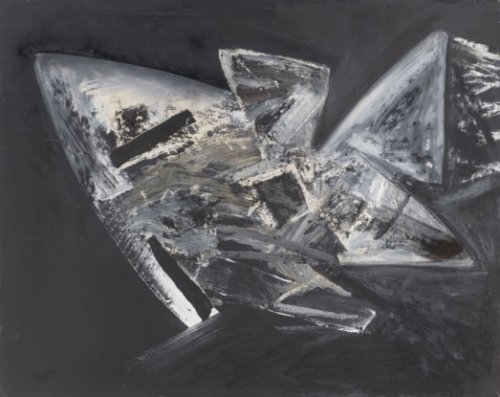 Jay DeFeo at Marc Selwyn Fine Art