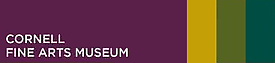 Martha Rosler at Cornell Fine Arts Museum