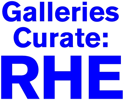 Mitchell-Innes & Nash in Galleries Curate: RHE