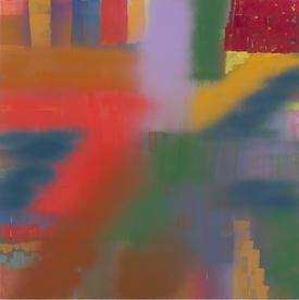 Keltie Ferris ART21 Film Screening and Conversation