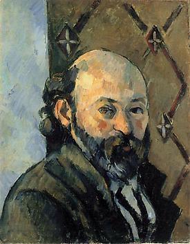 Cézanne in Cyberspace
