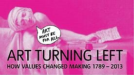 Martha Rosler at Tate Liverpool
