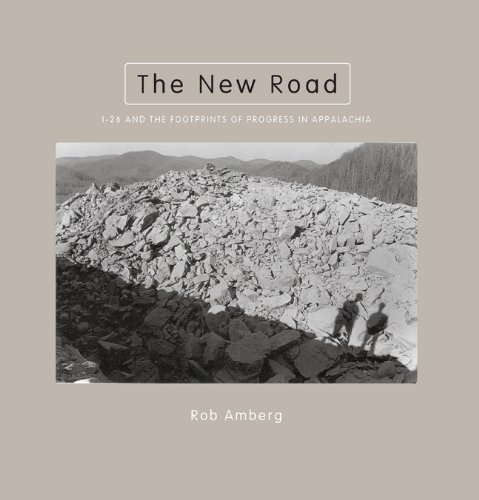 Rob Amberg: The New Road
