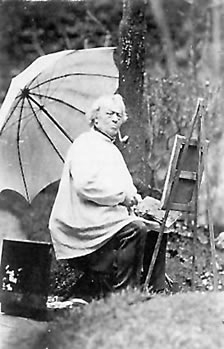 Jean Baptiste-Camille Corot