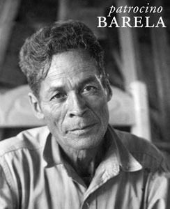Patrocino Barela