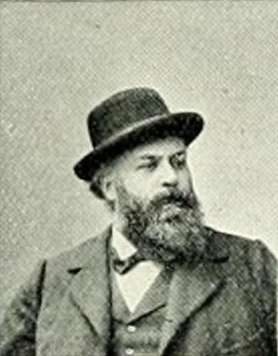Auguste Delaherche