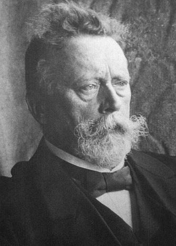 Hans Eduard von Berlepsch-Valendas