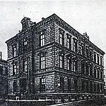 Fachschule Teplitz