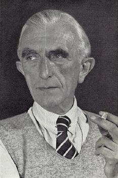 Walter Schnackenberg