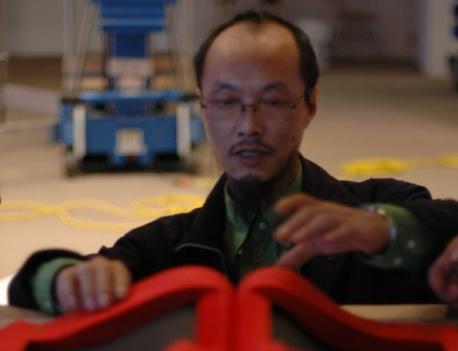 老旧之中衍生出的新流:吕胜中作品1980-2005