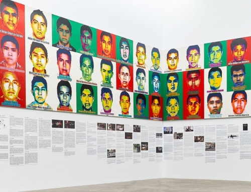 Ai Weiwei: Resetting Memories at MUAC