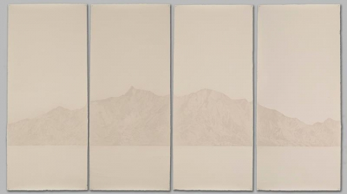 Fu Xiaotong artwork acquired by the White Rabbit Collection