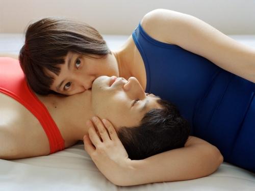 Pixy Liao: Your Gaze Belongs to Me
