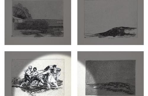 Farideh Lashai: Only a Shadow