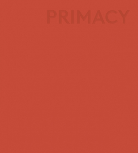 Primacy: The Washington Color School