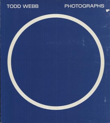 Todd Webb