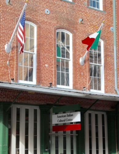 American Italian Cultural Center and Museum