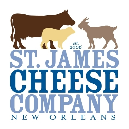 St. James Cheese Company