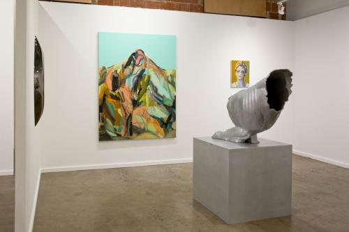 Dallas Art Fair, 2017