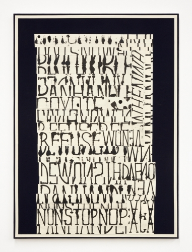 "David Korty, ""Nonstop,"" 2016"