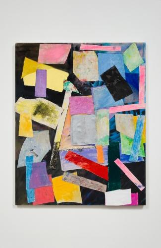 "Sojourner Truth Parsons, ""Sunset !,"" 2016"