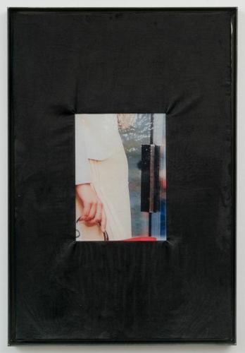 """Rose Marcus,""""Auto Body,"""" 2014"""
