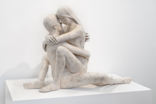 """""""Lethe and Eunoe,"""" 2015."""