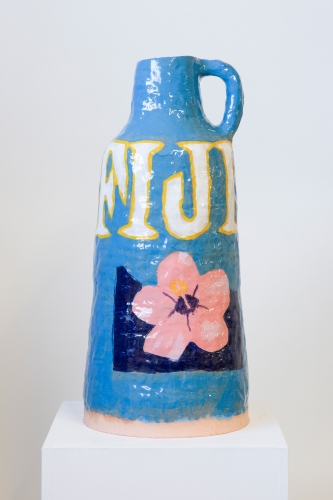 "Grant Levy-Lucero, ""Main Water Store Fiji,"" 2018"