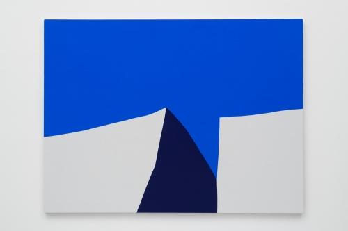 "Paul Kremer, ""Crevice 28,"" 2018"