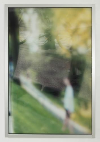 """Rose Marcus, """"Imagine (Field),"""" 2017"""
