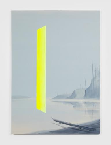 "Wanda Koop, ""Mirror Lake,"" 2020"