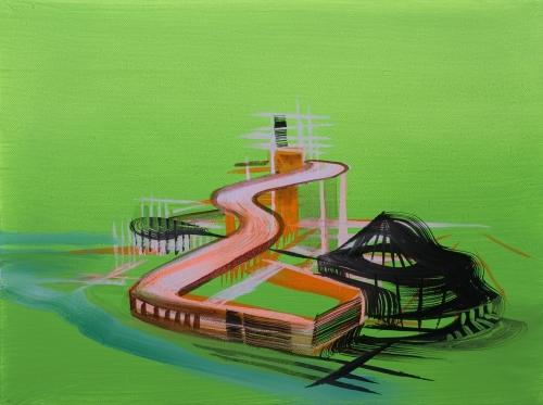 """Expovilion - Untitled,"" 2007."