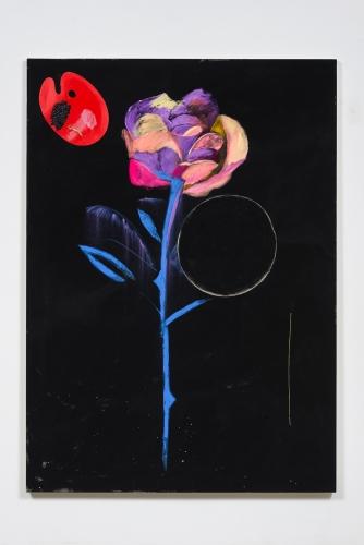 "Sojourner Truth Parsons, ""Rose,"" 2016"