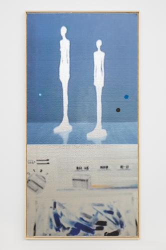 """Giacometti DashBoard,"" 2020"