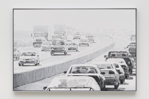 """""""Elegy (Freeway),"""" 2019"""