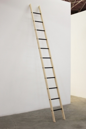 "Math Bass, ""Ladder,"" 2013"