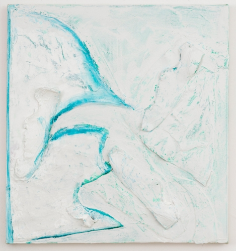 """""""Skechers Shape-Ups Work (Profile),"""" 2012"""