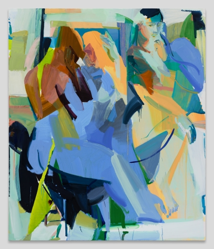 """Sarah Awad, """"This, That, and the Other,"""" 2017"""