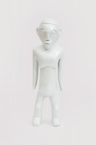 """Power Figure #003,"" 2021"