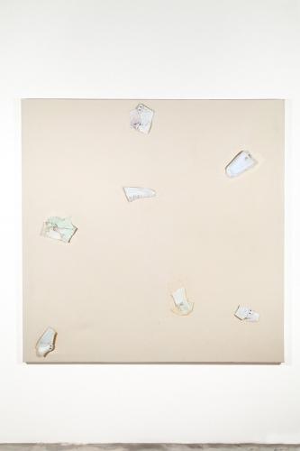 """Skecher Painting,"" 2012"