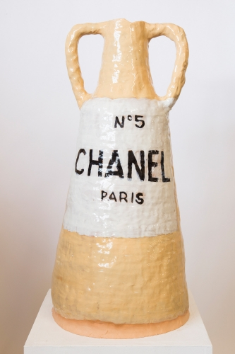 """Chanel No. 5,"" 2018"